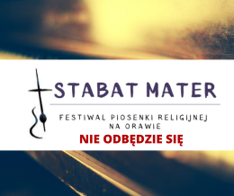 Stabat Mater Odwolany